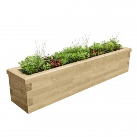 Raised Garden Beds
