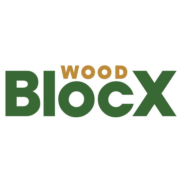 Dvojitá lavička s rohovým truhlíkem /  1,875 x 1,875 x 0,65m