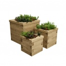 Any Size Raised Beds
