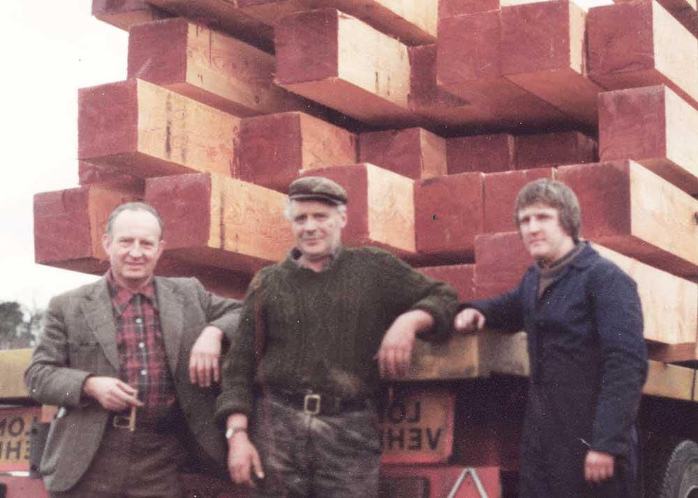 Sawmill 1970