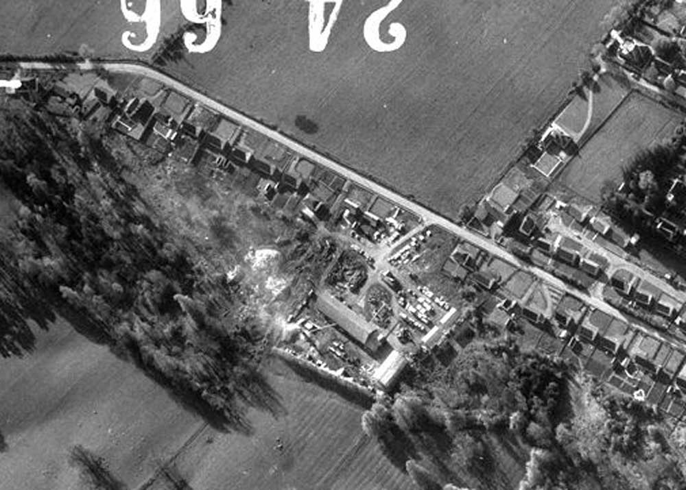 Sawmill 1960