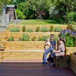 Jednoduché a účelné řešení zahrady