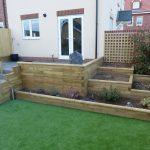 Plánování přeměny zahrady