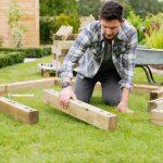 Přestavba zahrady snadno a rychle